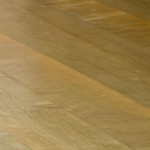 wide maple flooring