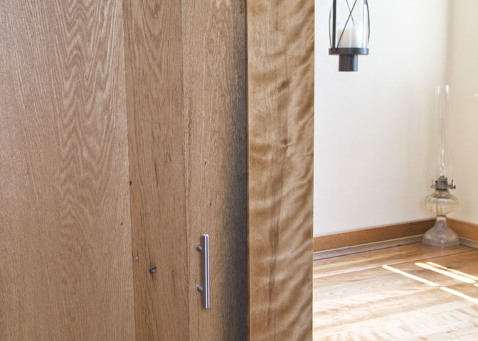 We supply rough sawn lumber for cabinet makers and wood craftsmen for a wide range of home and commercial applications.